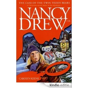 The Case of the Twin Teddy Bears (Nancy Drew Book 116) (English Edition) [Kindle-editie]