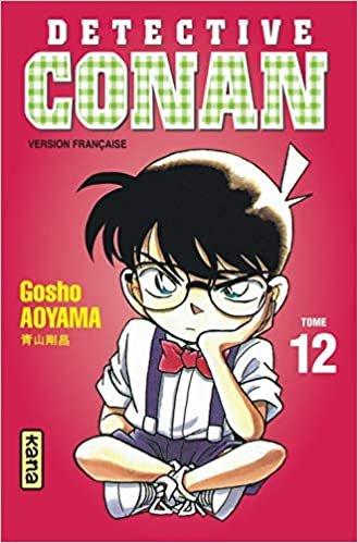 Détective Conan - Tome 12 (CONAN (12))
