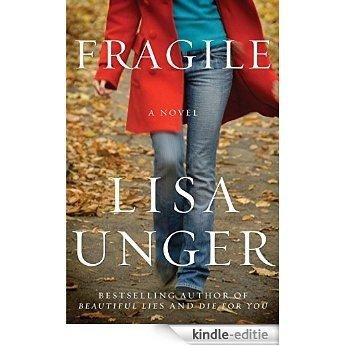 Fragile: A Novel (Jones Cooper) [Kindle-editie]