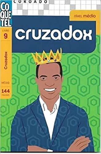 Coquetel - Cruzadox - Volume 09