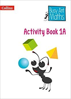 Year 1 Activity Book 1A (Busy Ant Maths) (English Edition)