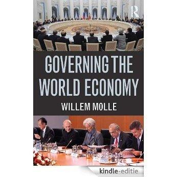 Governing the World Economy [Kindle-editie]