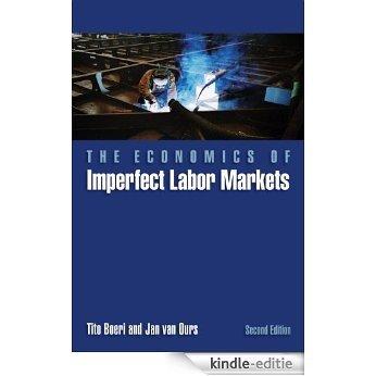 The Economics of Imperfect Labor Markets: Second Edition [Print Replica] [Kindle-editie]