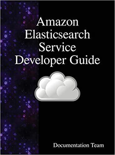 Amazon Elasticsearch Service Developer Guide