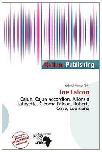 Joe Falcon