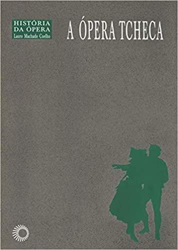 A ópera Tcheca: 8