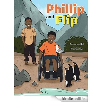 Phillip and Flip (English Edition) [Kindle-editie]