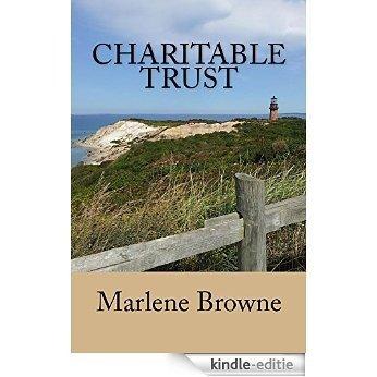 Charitable Trust (English Edition) [Kindle-editie]