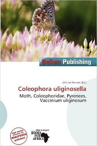 Coleophora Uliginosella