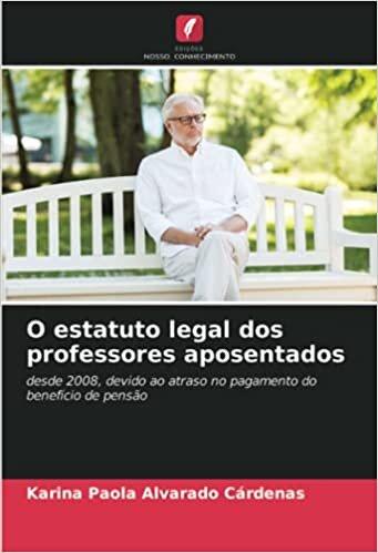 O estatuto legal dos professores aposentados