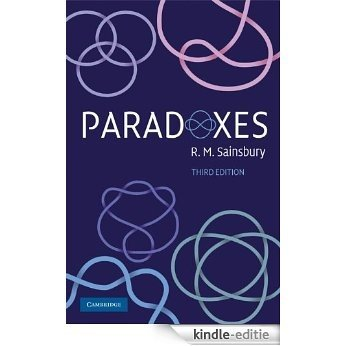 Paradoxes [Kindle-editie]