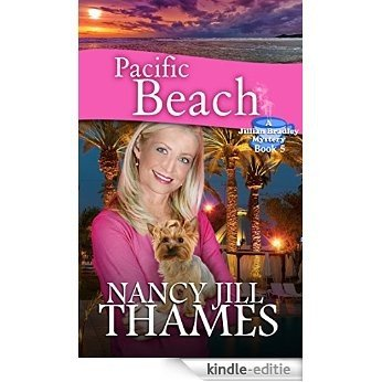 Pacific Beach: A Jillian Bradley Mystery, Book 5 (English Edition) [Kindle-editie]