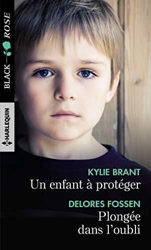 Un enfant à protéger - Plongée dans l'oubli (Black Rose) (French Edition)