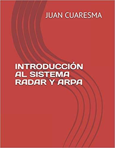 INTRODUCCIÓN AL SISTEMA RADAR Y ARPA