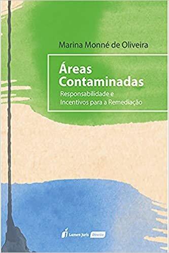 Áreas Contaminadas - 2021