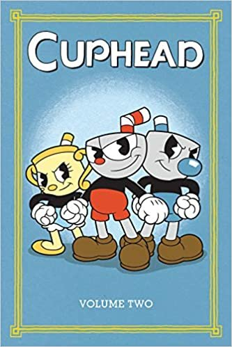 Cuphead: Cartoon Chronicles & Calamities
