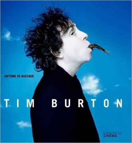 Tim Burton (Cahiers Du Cinema)
