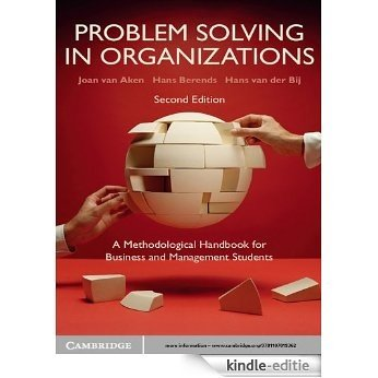 Problem Solving in Organizations [Kindle-editie]