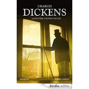 Le mystère d'Edwin Drood (Bouquins) [Kindle-editie]