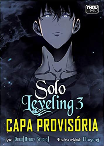 Solo Leveling – Volume 03 (Full Color)