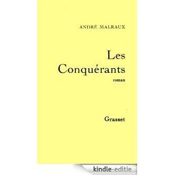 Les conquérants (Littérature Française) (French Edition) [Kindle-editie]