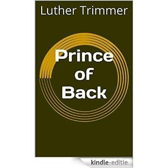 Prince of Back (English Edition) [Kindle-editie]