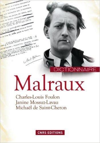 Dictionnaire Malraux
