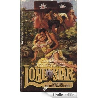Lone Star 55/sierra [Kindle-editie]