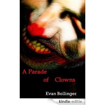 A Parade of Clowns (English Edition) [Kindle-editie]