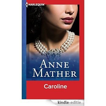 Caroline [Kindle-editie]