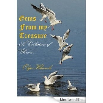 Gems From My Treasure (English Edition) [Kindle-editie]