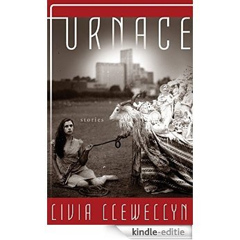 Furnace (English Edition) [Kindle-editie]