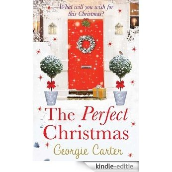 The Perfect Christmas [Kindle-editie]