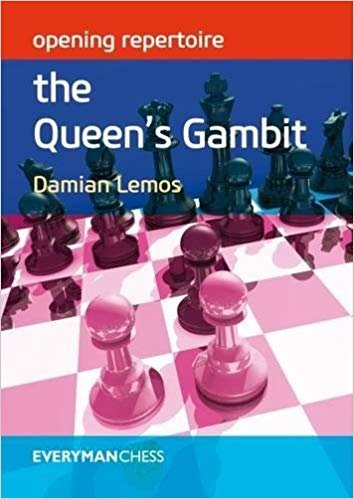 Opening Repertoire the Queen's Gambit Declined