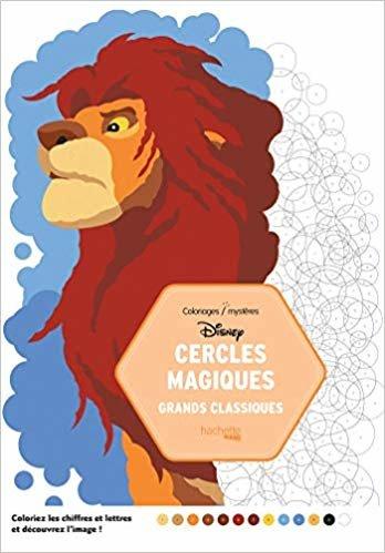 Cercles magiques Grands classiques (Heroes)