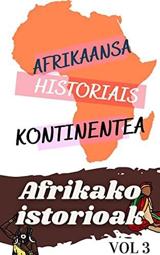África (version portugaise)