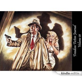 Twisted Tales Volume 01 (FreedomFiction.com presents) (English Edition) [Kindle-editie]