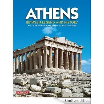 Athens Between Legend and History - New Acropolis Museum (English Edition) [Kindle-editie]