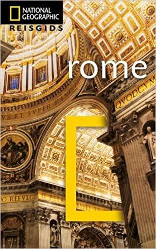 Rome (National Geographic reisgidsen)