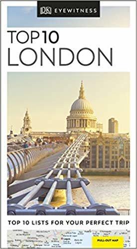 London. Top 10 (DK Eyewitness Travel Guide)