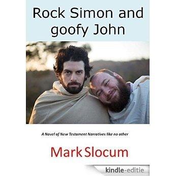 Rock Simon and goofy John (English Edition) [Kindle-editie]