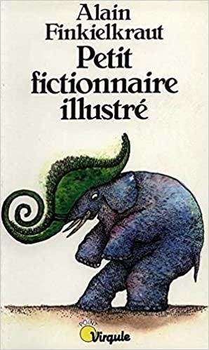 Petit fictionnaire illustré (Points Virgule)