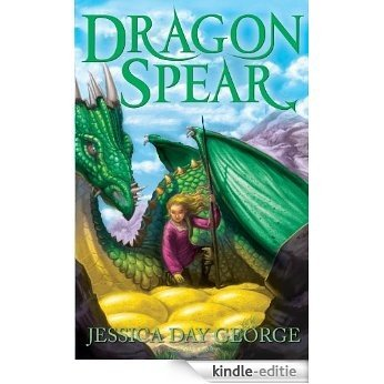 Dragon Spear (Dragon Slippers) [Kindle-editie]