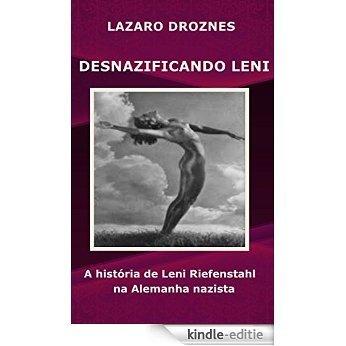 Desnazificando Leni (Portuguese Edition) [Kindle-editie]