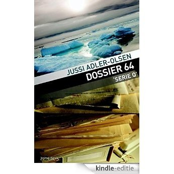 Dossier 64 [Kindle-editie]