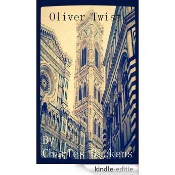 Oliver Twist[Illustrated] (English Edition) [Kindle-editie]