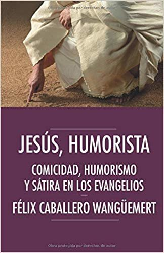 Jesús, humorista