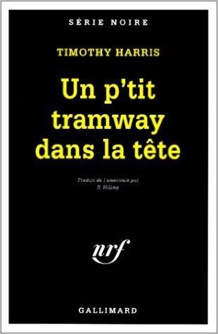 Petit Tramway Dans Tete