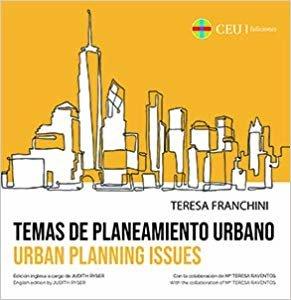 Temas de planeamiento urbano