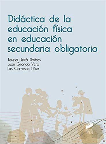Didáctica de la educación física en la educación secundaria obligatoria: 28